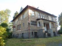 dům prodej  Krásná Lípa