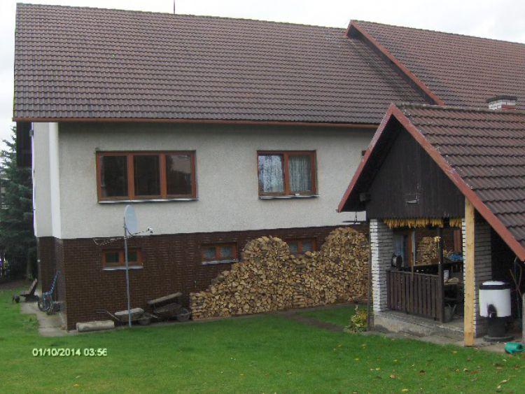 Prodej domu na splátky