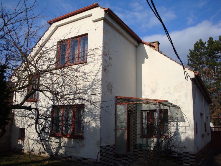 Prodám rodinný dům v Chlumci nad Cidlinou