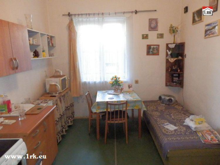 Prodej  bytu 1+1 Hanušovice okres Šumperk