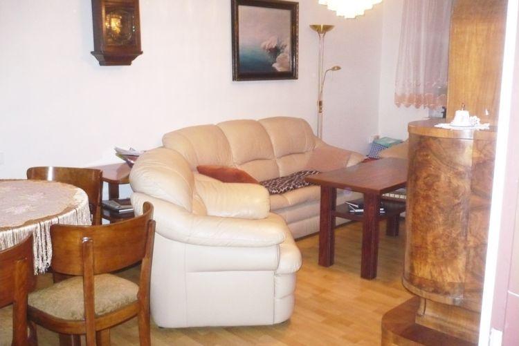 Pronájem bytu 3+1 Růžový Vrch Karlovy Vary