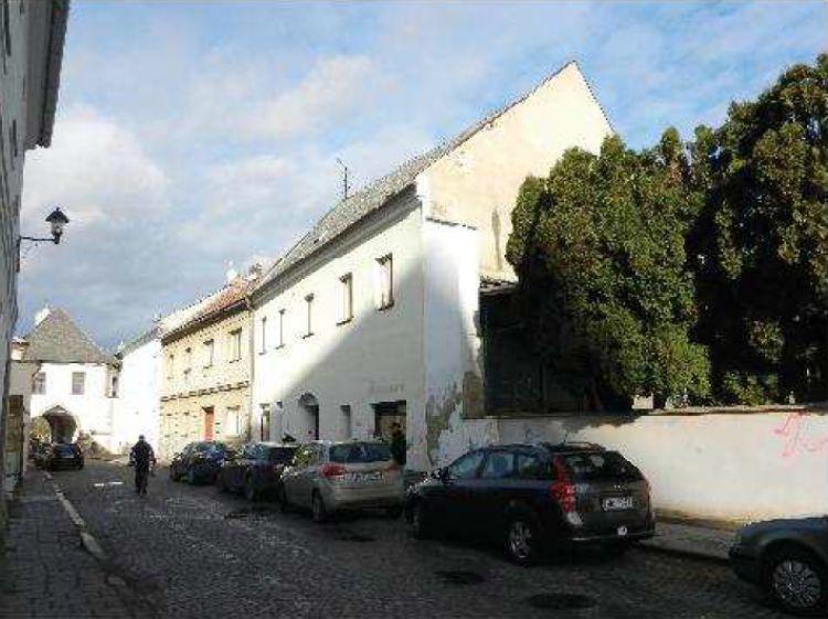 Prodej rodinného domu na adrese Uničov, ul. Medelská č.p.122