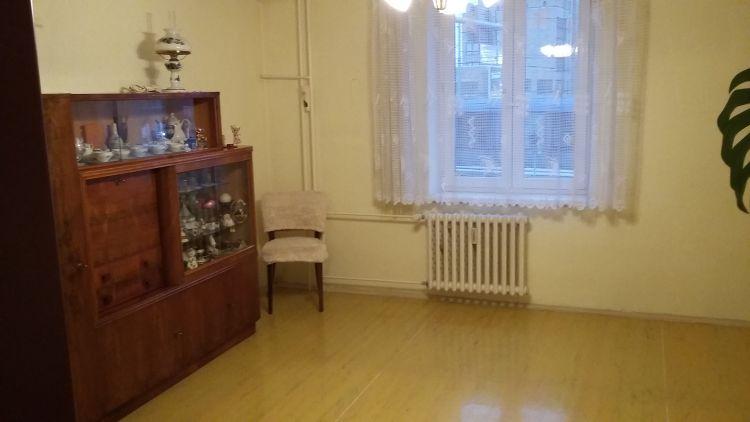 Dlouhodobý pronájem bytu 1+1 (51m2) kousek od centra Ostravy