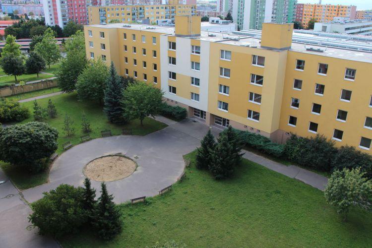Prodám byt v Brně