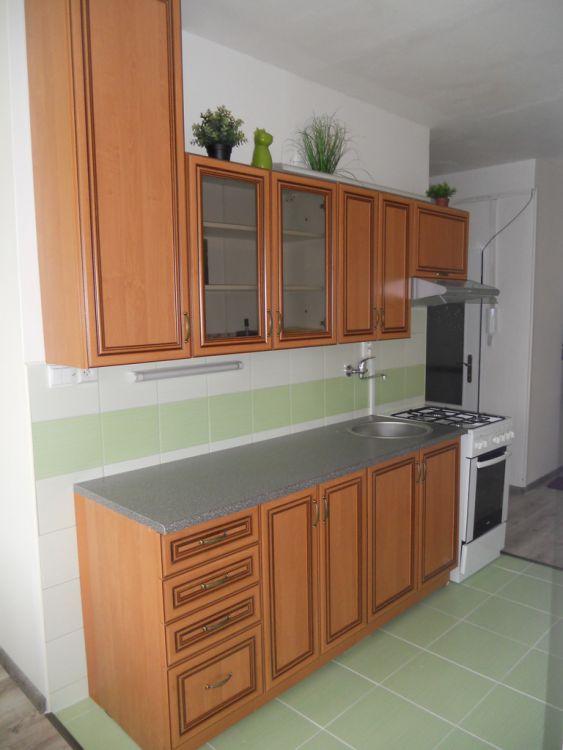 Prodej družstevního bytu 2+1 v Českých Budějovicích