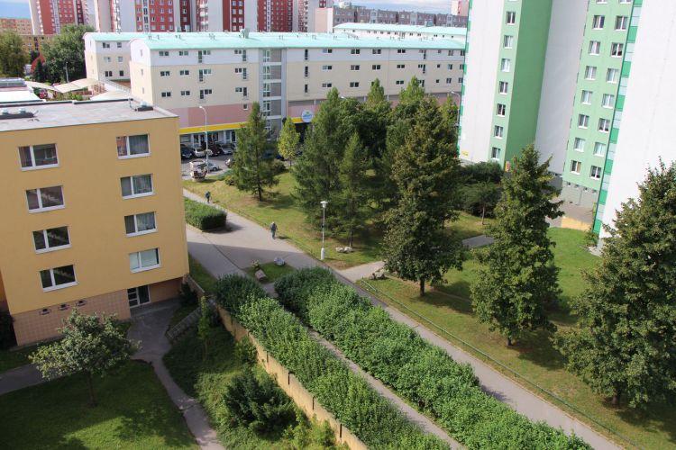 Byt 2+kk v OV v Brně