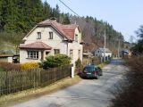 dům prodej Na drážkách 190 Náchod