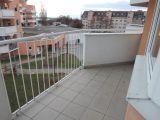 Brno - pronajmu krasny, slunny a nevybaveny byt 2+kk 12