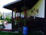 Ubytování na horách - Kvilda na Šumavě 12