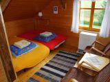Ubytování na horách - Kvilda na Šumavě 8