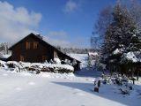 Ubytování na horách - Kvilda na Šumavě 2