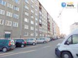Praha 7 - Holešovice, byt 1+1, 42 m2. OV. U st. M. 10