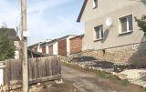 garáž pronájem Udánky Moravská Třebová