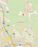 Prodám ideální třetinu stavebního pozemku v Brně Soběšicích 4