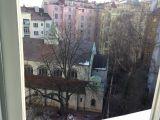byt pronájem Svatovítská Praha 6