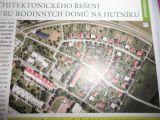 pozemek prodej Hutník Veselí nad Moravou