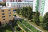 Byt 2+kk v OV v Brně 1
