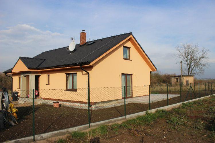 Prodej rodinného domu v Libišanech, okres Pardubice