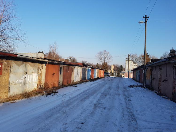 prodej garáže v Orlové