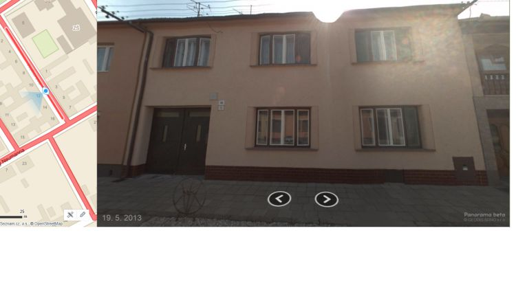 Prodej domu v Břeclavi