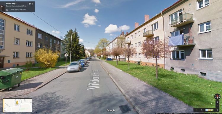 Prodej bytu 3+1 74 m² Viktora Huga, Ostrava - Hrabová