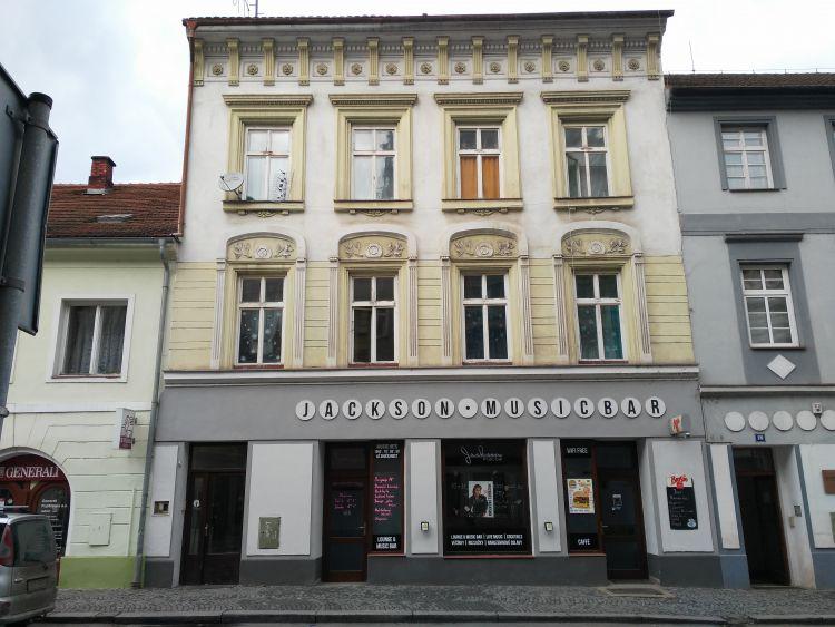 Roudnice nad Labem, Činžovní dům