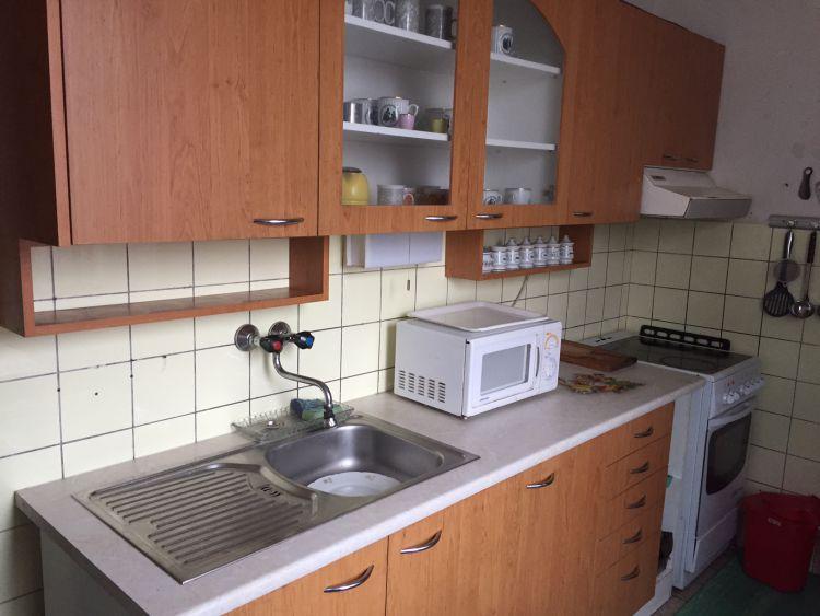 Prodám byt 2+1 Jižní, Olomouc