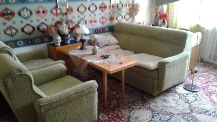 Prodám 2 pokojový byt s příslušenstvím v osobním vlastnictví. Bratislava N.Město Sibirská ul.