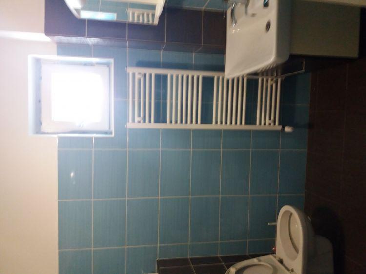 Dlouhodobé ubytování 1+kk, 40 m2, Janské Lázně