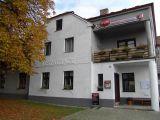 Prodej RD - zemědělské usedlosti s restaurací a sálem v obci Velešín nádraží 2