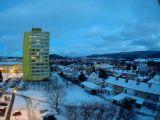 byt prodej Budovatelská 484 Klášterec nad Ohří