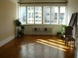 Krásný byt 3+1/2x balkon, Praha 3 - Vinohrady, ul. Hradecká 2