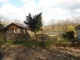 Prodám zahrádku s chatou KV Horní Drahovice