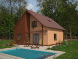 Rodinný dům Tango Elegant, 5+kk, 95 m2 6