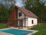 Rodinný dům Tango Elegant, 5+kk, 95 m2 2