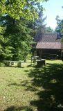 Chata na prodej - v lese! 5