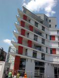 Pronájem 1+1 se zahradou 35 m2, od majitele, Praha 10 20