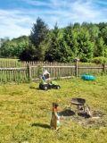 Prodám zahradu 350 m2 Český Ráj - OV 1