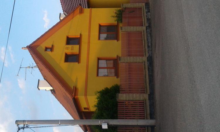 Prodej rodinného domu po rekonstrukci