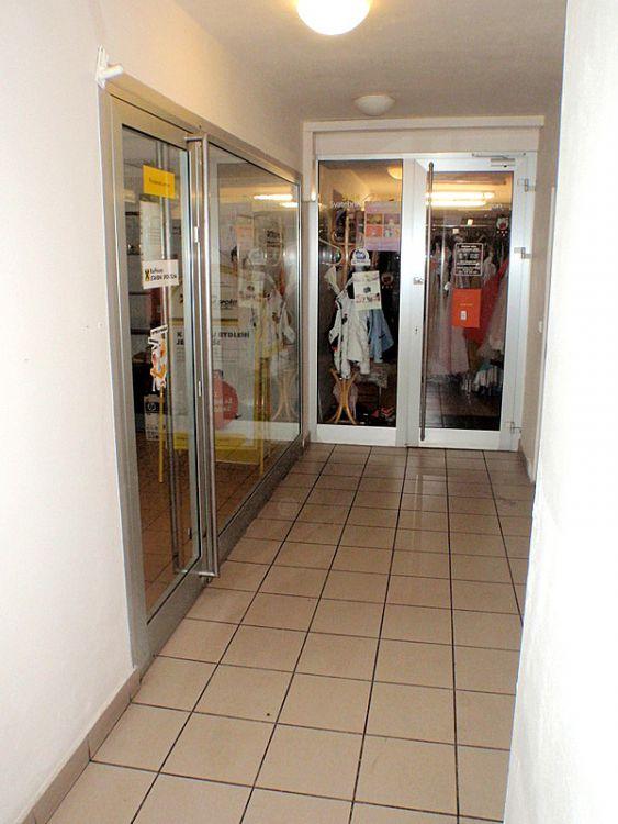 Nabízíme k pronájmu obchodní prostor 28 m2, Brno - centrum