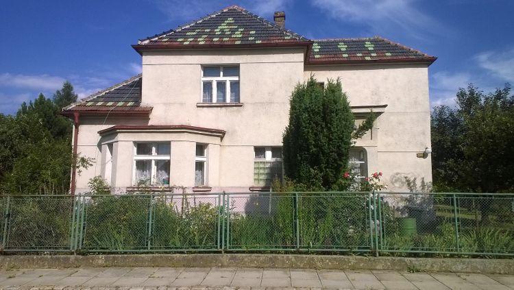 Prodej rodiného domu se zahradou