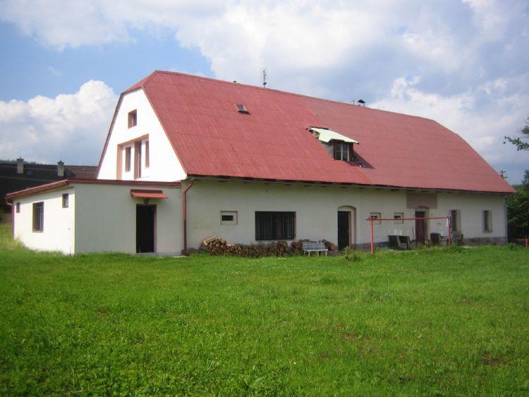 Prodej, rodinný dům,Trutnov,Vlčice