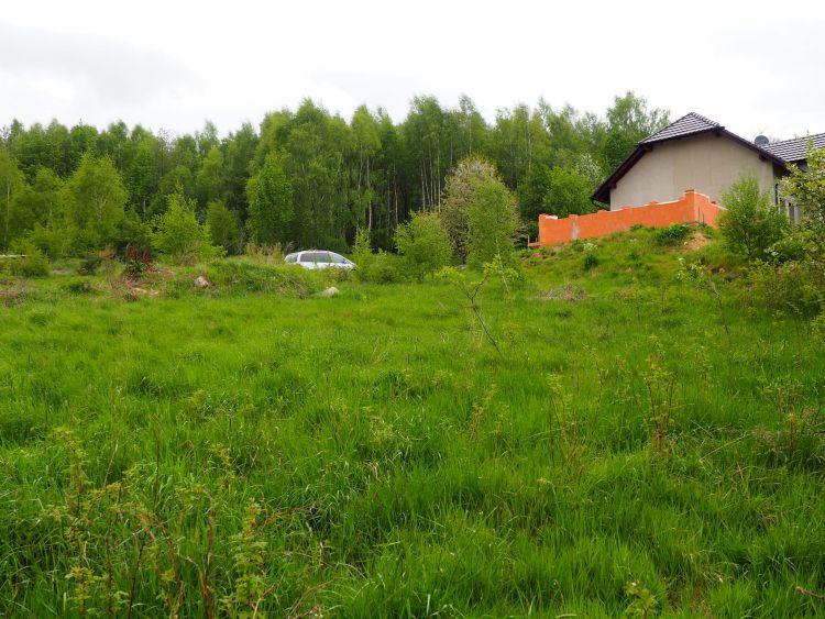 Prodej pozemku v Krásném Lese