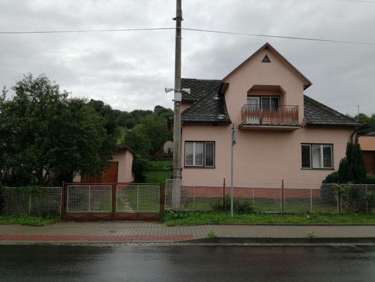 Prodej rodinného domu v Jestřabí