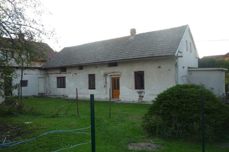 Prodám rodinný dům po rekonstrukci