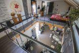 Luxusní atypický mezonetový byt 6+1 v Sezemicích u Pardubic 6