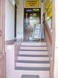 Brno Černá Pole pronájem komerčních prostor 5