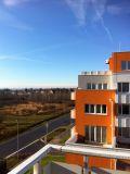 1+ kk s balkonem Praha 9 Kyje  7