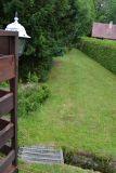 Zahradní rekreační chata - Darebnice (Újezd u Chocně) - exkluzivní poloha 7
