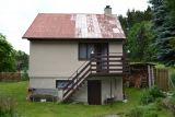 Zahradní rekreační chata - Darebnice (Újezd u Chocně) - exkluzivní poloha 4